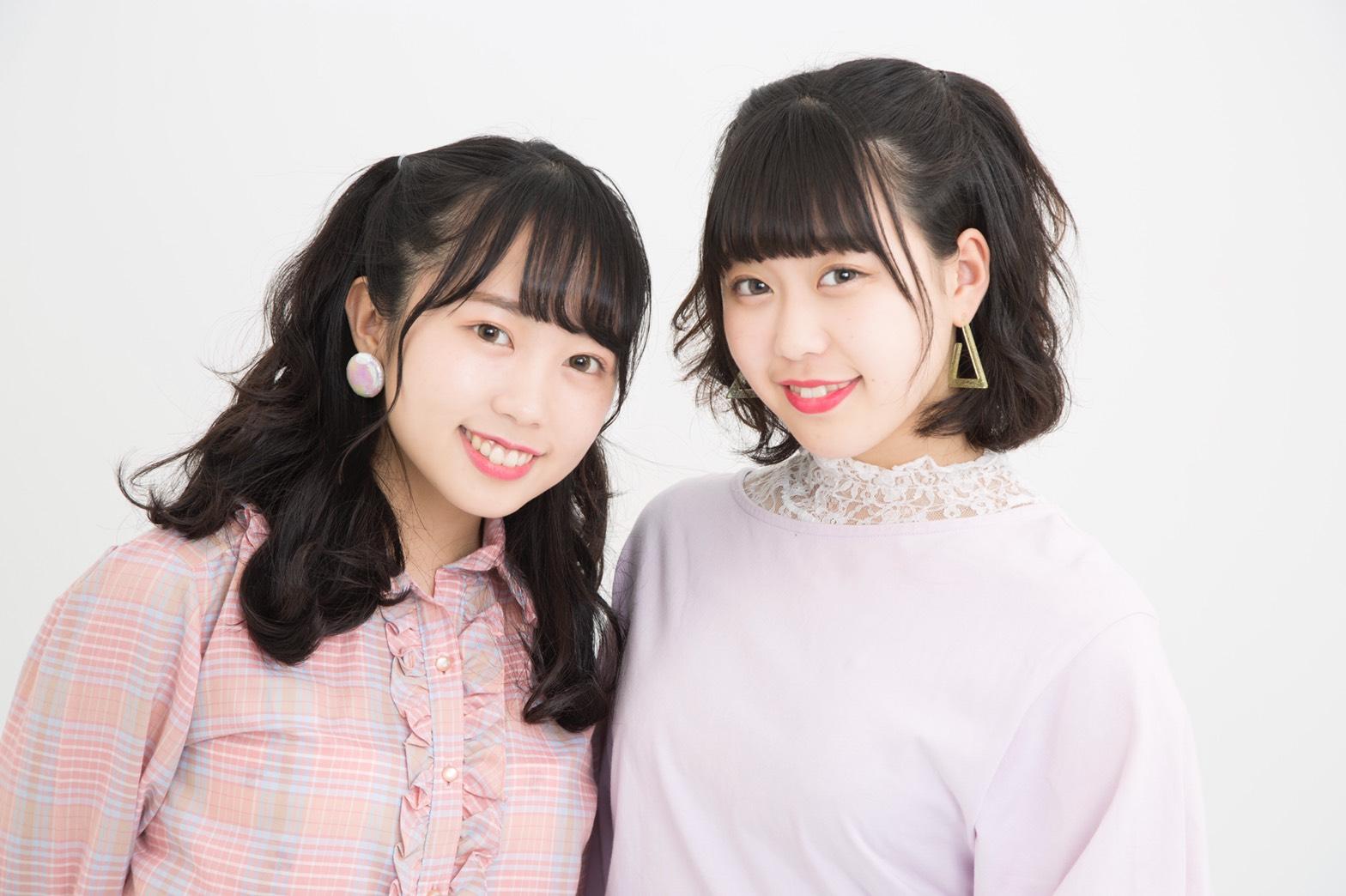 【むくえな】テレビ朝日・弘中綾香アナウンサーとコラボレーション