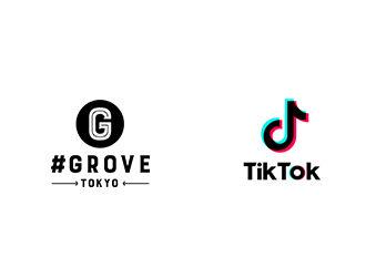 インフルエンサープロダクション「GROVE」、「TikTok」とTikTokクリエイター育成についてのマネジメント契約を締結